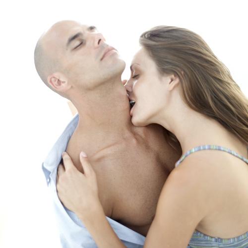 Frecuencia sexual