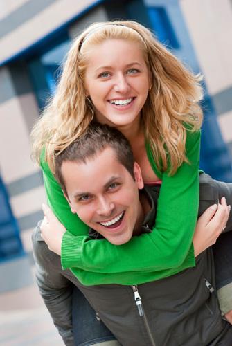 ¿Te sientes satisfecho con el amor de tu pareja?