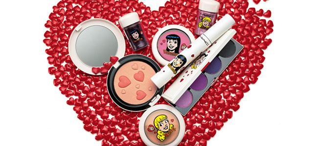 20 productos básicos para San Valentín