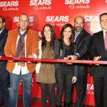 SEARS inaugura su tienda número 83 en la República Mexicana