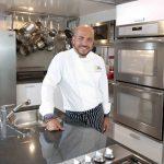 El chef Rubén Mora te invita a vivir una experiencia inolvidable