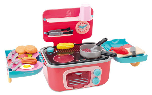 10 incre bles juguetes para sorprender a tus hijos toque for Cocina juguete imaginarium