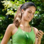 La música, parte de tu kit de belleza y sanación