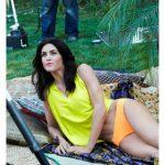 Descubre los secretos y tips de belleza de Hilary Rhoda