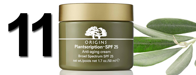 Plantscription™ SPF 25 Anti-aging cream de ORIGINS