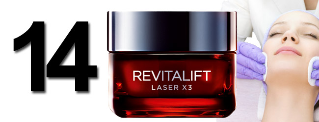 Revitalift Láser X3 de L'ORÉAL