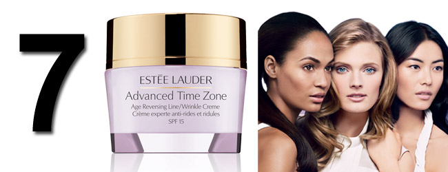 Advanced Time Zone Creme SPF 15 for Dry Skin de ESTÉE LAUDER