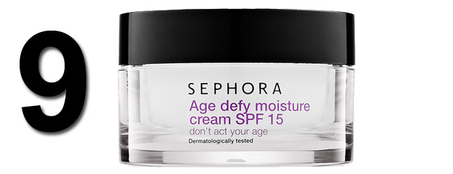 Age Defy Moisture Cream SPF 15 de SEPHORA Collection