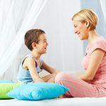 Aprende a formar hijos felices