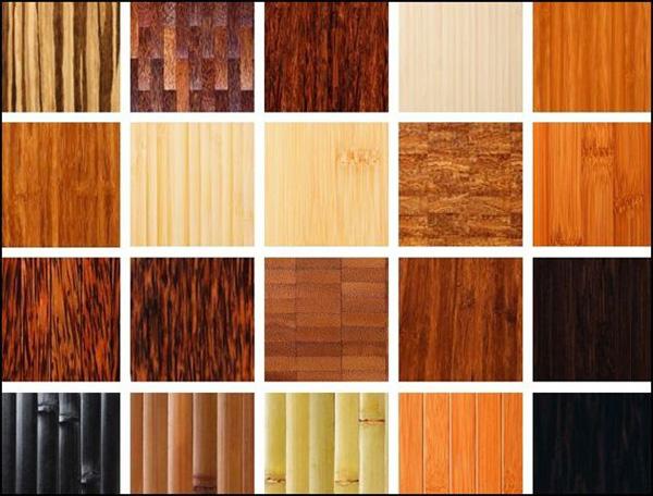 C mo elegir los pisos para tu casa for Pisos para interiores tipo madera