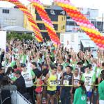 Plaza Satélite celebra su aniversario 42