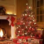 Decora tu casa esta Navidad en 10 pasos