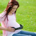 ¿Qué sucede durante las últimas semanas de embarazo?