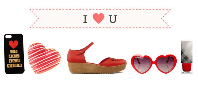 ¡Be my Valentine! Los regalos para San Valentín que debes pedir y regalar