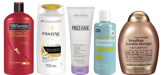 Los medios eficaces para la lucha contra la caída de los cabello