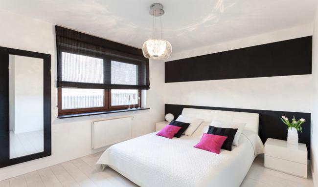 Efecto de los colores en la decoraci n de tu casa - Apartamentos para parejas ...