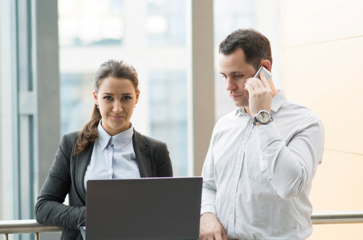 ¿Apoyas o saboteas la vida laboral de tu pareja?