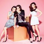 Kardashian Kollection, la línea de ropa de Kim, Khloé y Kourtney