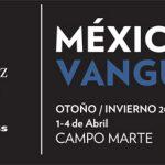 Todo listo para el Mercedes-Benz Fashion Week Mexico Otoño-Invierno 2014