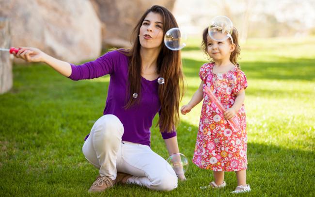 Sácale provecho a tu niño interior
