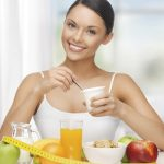 ¿Qué comer antes y después de hacer ejercicio?