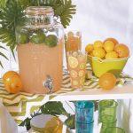 Aprende a decorar tu mesa para el verano