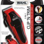 Clip N Trim de la marca Wahl