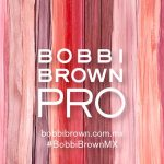 BOBBI BROWN COSMETICS LANZA BOBBI BROWN PRO EN MÉXICO