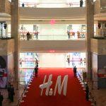 H&M abre nueva tienda en Mundo E