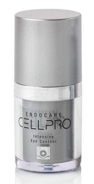 Endocare-Cellpro-eye-contour-tarro