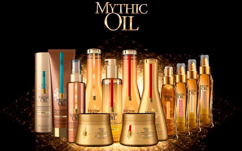 Las máscaras para los cabellos el aceite de oliva la manzanilla