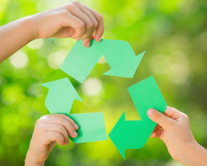 Ideas verdes para un planeta mejor