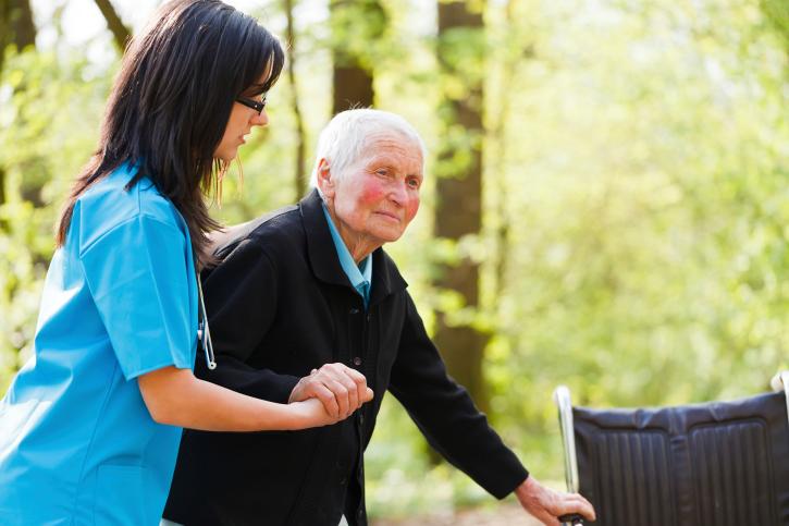 Cinco características que debes saber acerca de la enfermedad de Parkinson