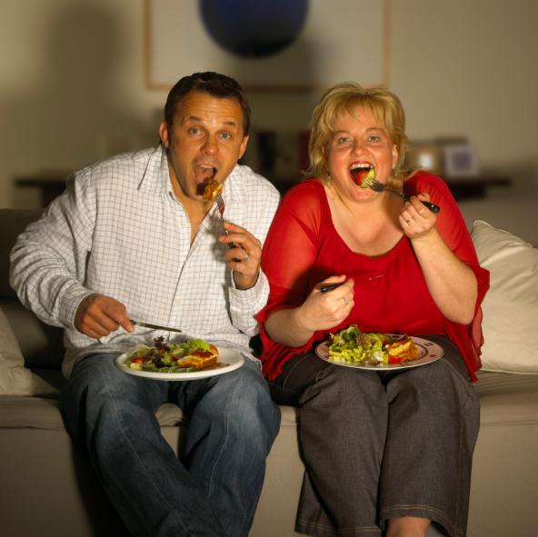 La obesidad, una enfermedad que tiene cura