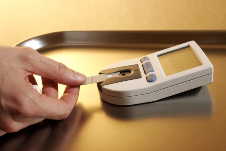 Alimentacion y diabetes