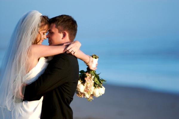 Comiencen un matrimonio feliz