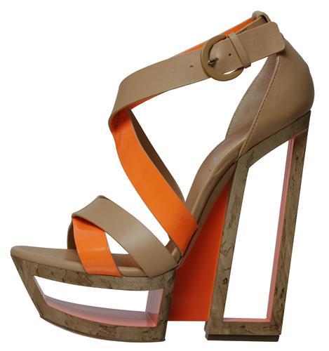 Zapatos, CASADEI