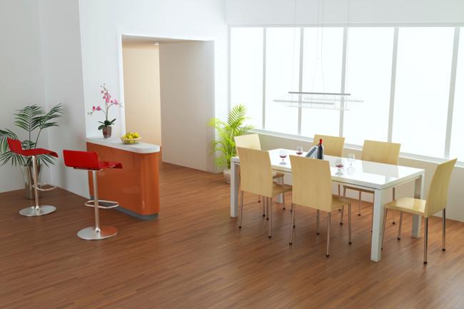 Guía para elegir el piso de tu casa