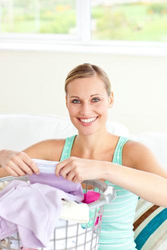 Cómo lavar correctamente tu ropa
