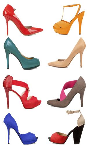 Las zapatillas ideales