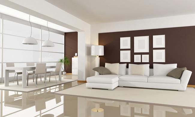 Sigue estos tips para lograr un diseño minimalista