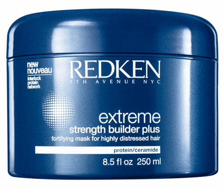 Extreme Strength Builder Plus de REDKEN