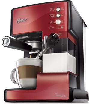 Cafetera PrimaLatte