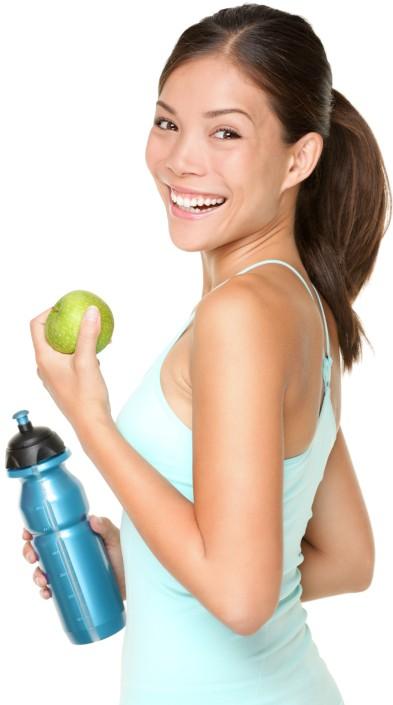 Alimentación después del ejercicio