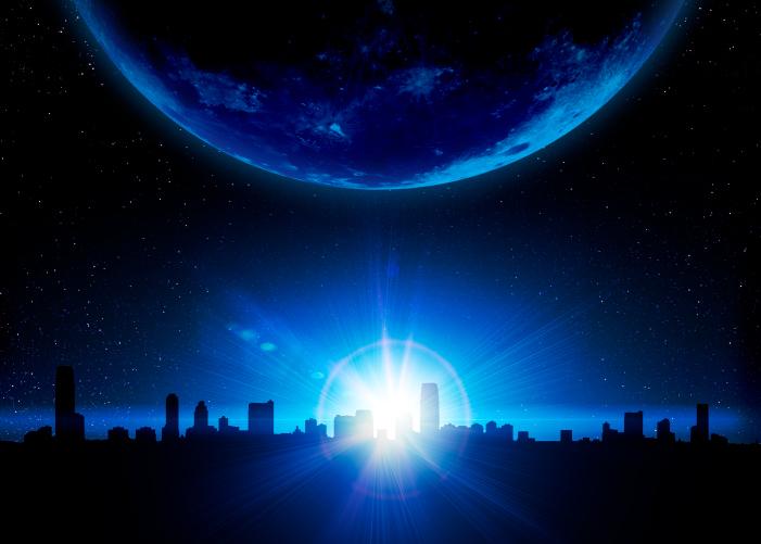 Efectos del eclipse de Luna