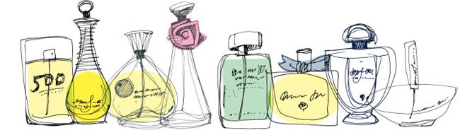 Mitos y realidades de la perfumería