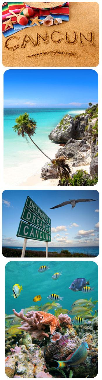 ¿Vacaciones de verano? El destino perfecto ¡sin duda es Cancún!