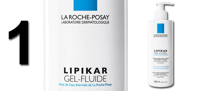 Lipikar Gel-Fluide de LA ROCHE-POSAY