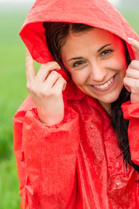 Aún en época de lluvias protege tu hogar