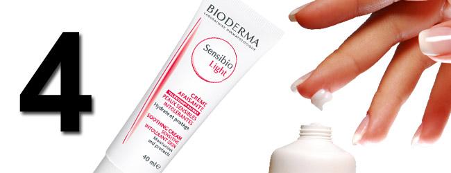 crema hidratante para la cara